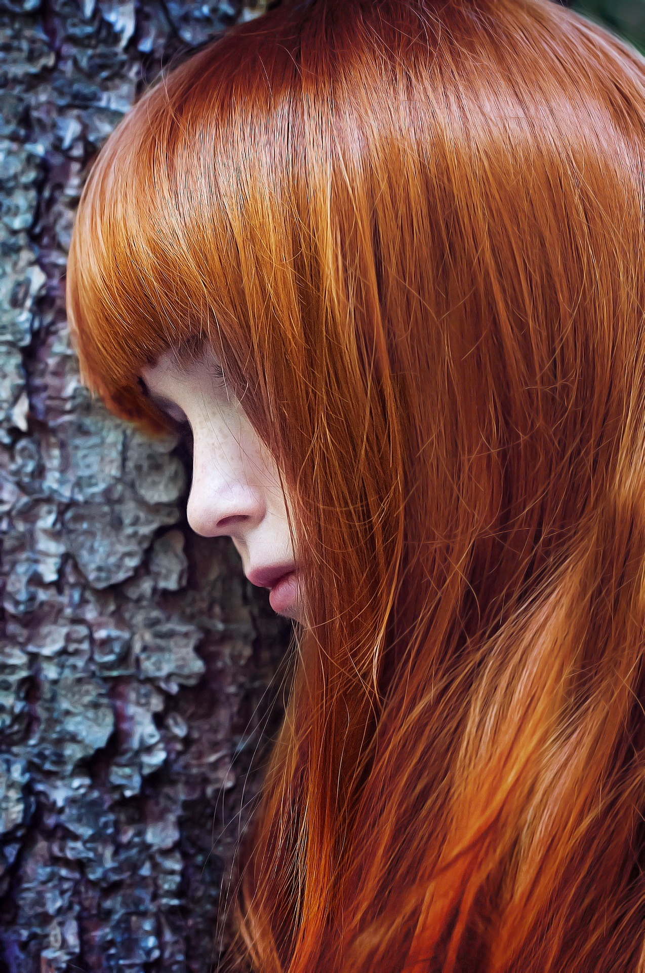 Redhead looking for a date photos 773